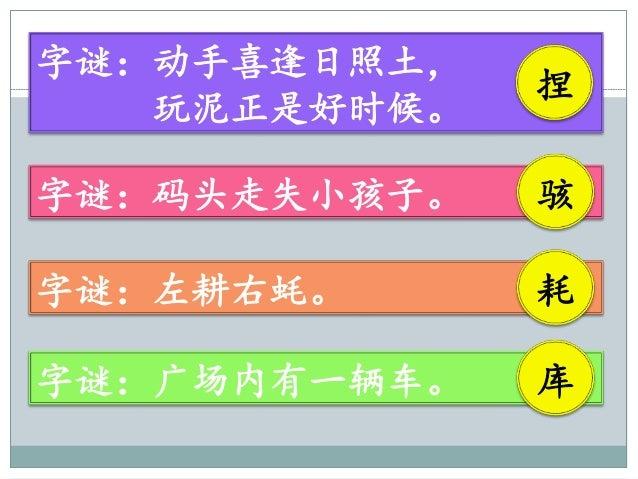 KSSR 五年级 华文 单元18 Slide 3