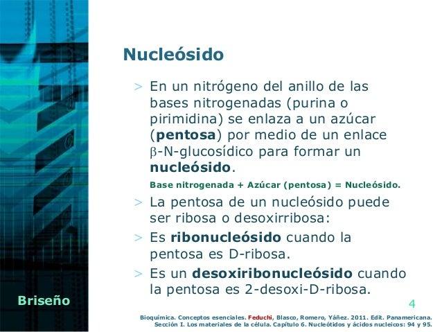 bioquimica conceptos esenciales de feduchi pdf