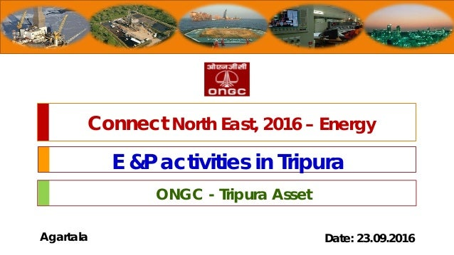 18  NECS 2016 _ Energy- Way forward for oil and gas