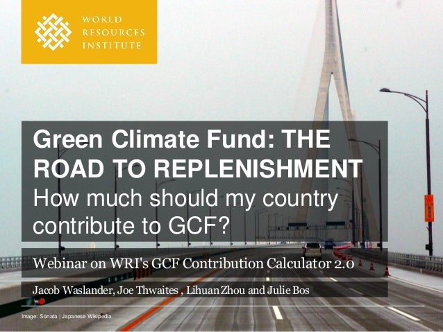 Image: Sonata | Japanese Wikipedia Green Climate Fund: THE ROAD TO REPLENISHMENT How much should my country contribute to ...