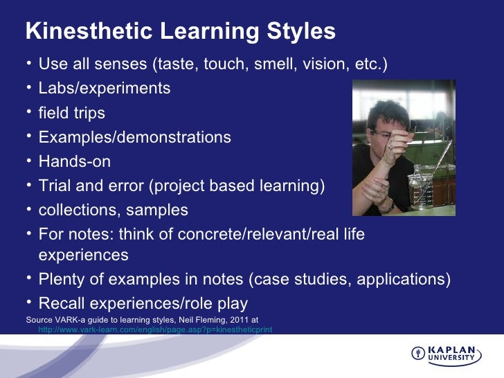 read/write learning style essay Free essay: learning style following a review of the vark questionnaire and analysis, it has been determined that preferred learning style is multimodal the.