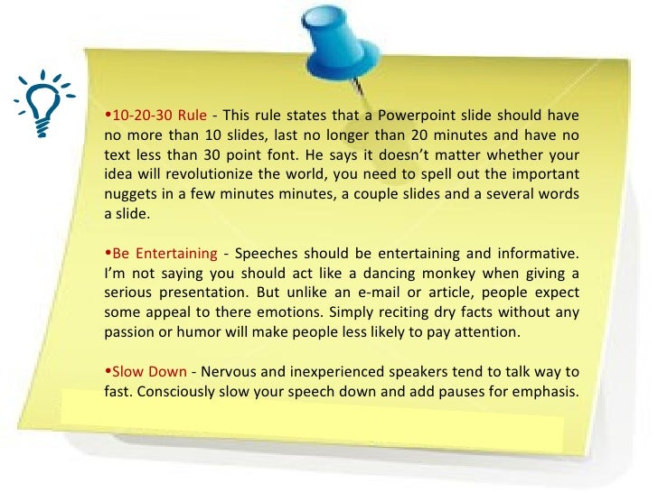 tips for killer presentation Tips on making a killer presentation powerpoint presentation, ppt - docslides- the four steps to a persuasive presentation  establish credibility frame for common ground.
