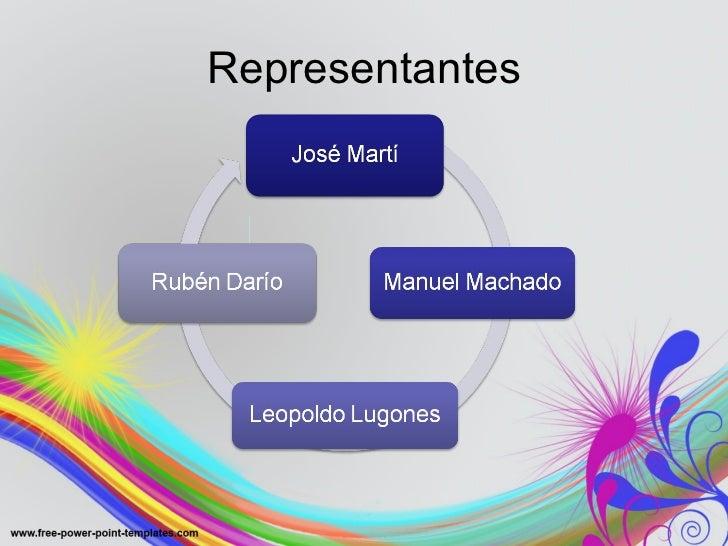 Representantes
