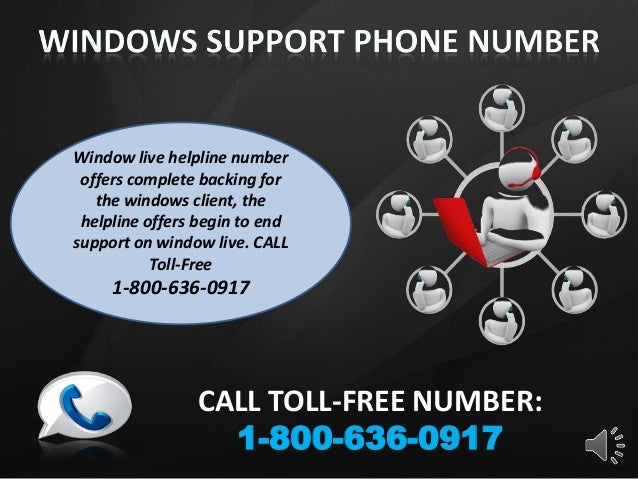 18006360917 windows support phone number