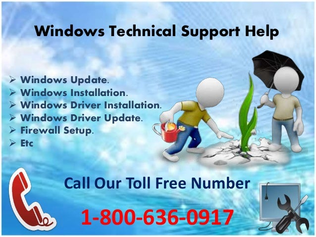 18006360917 Windows Technical Support Phone Number