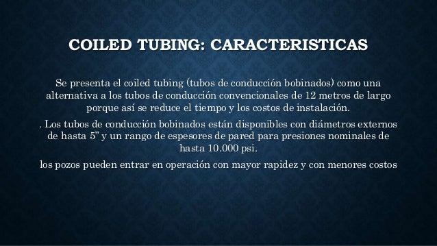 coiled-tubing Slide 3