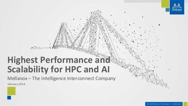 Highest Peformance and Scalability for HPC and AI