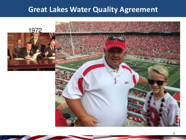 Steve Davis Western Lake Erie Basin Nutrient Reductions Goals And