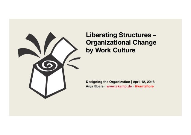 Liberating Structures –