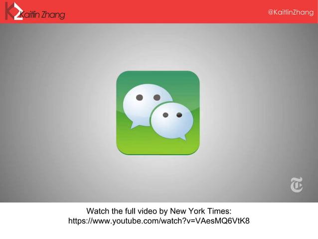 Watch the full video by New York Times: https://www.youtube.com/watch?v=VAesMQ6VtK8