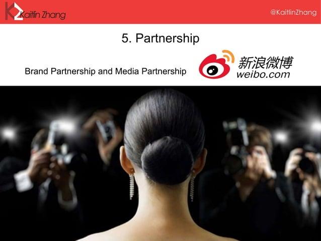 5. Partnership Brand Partnership and Media Partnership