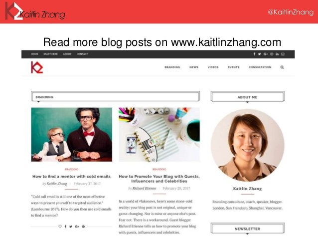 Read more blog posts on www.kaitlinzhang.com