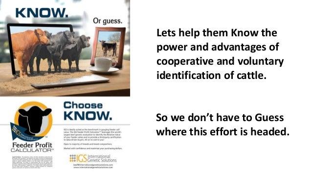 Chip Kemp - Data Collection: Coercion or Collaboration