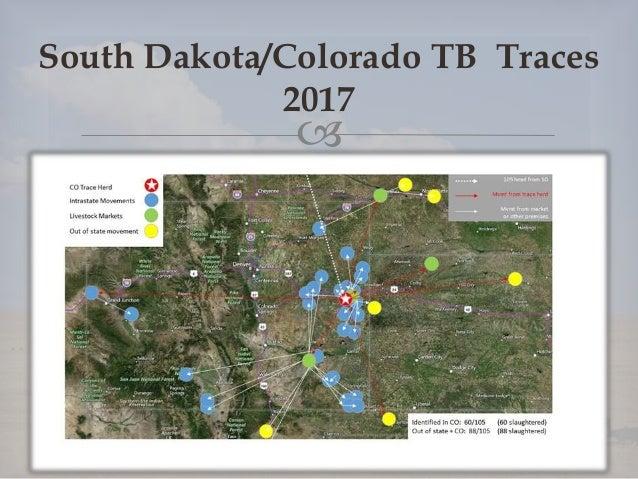 Dr  Keith Roehr - Animal Disease Traceability In Colorado