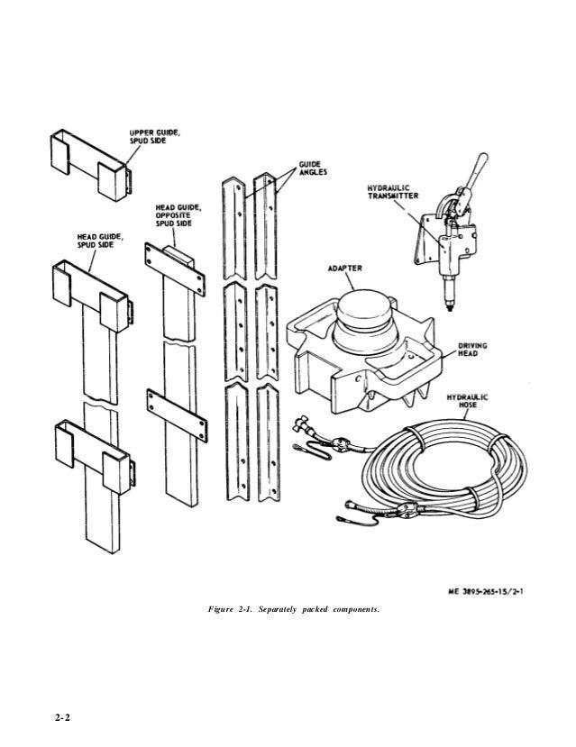 Link Belt 210lx Parts Manual
