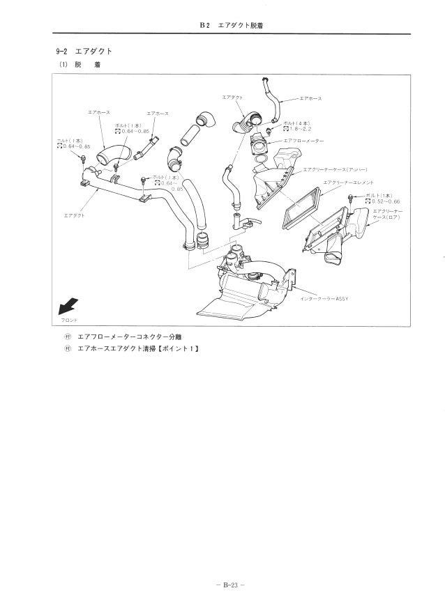 Sr20det Engine Bay Diagram