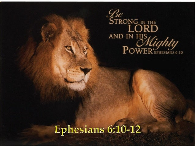 Image result for image eph 6:11-12 bible