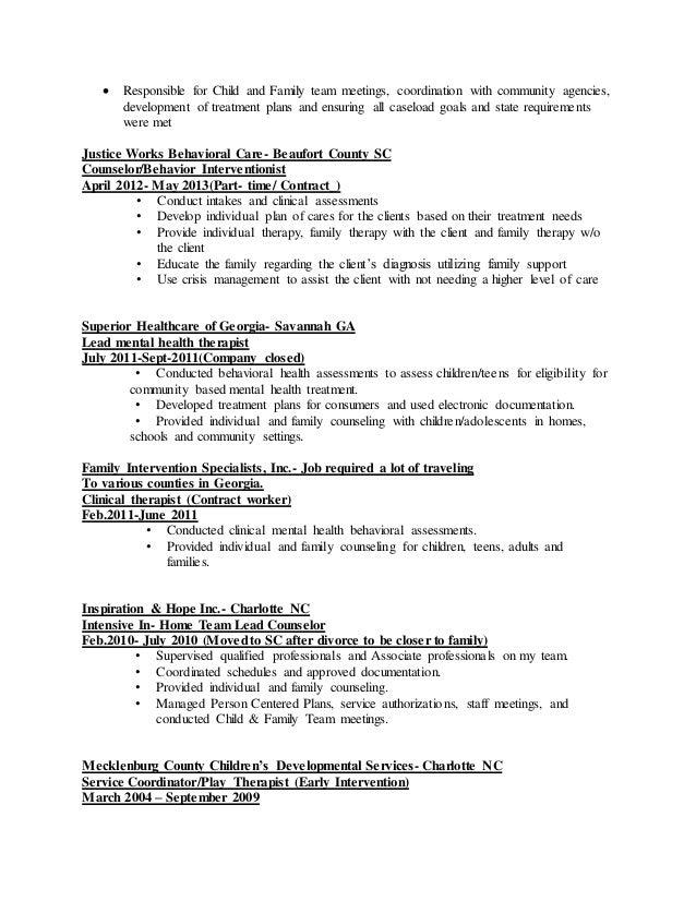 JenniferColemanProfessional Resume