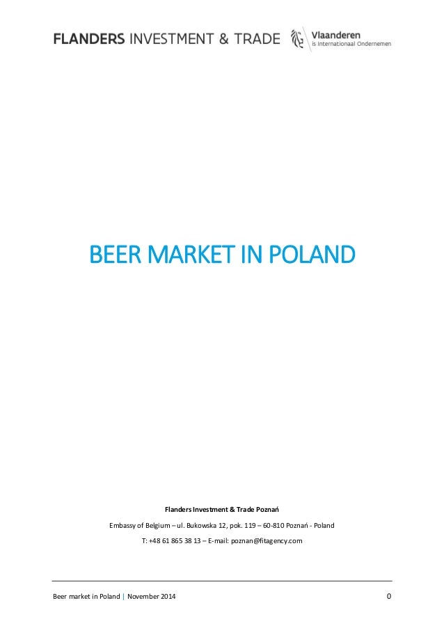 Beer Industry Austlia Market Mix Essay