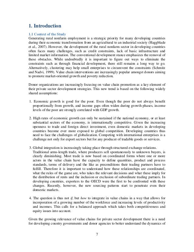 Invitation Letter Yemen.  Yemen Rials 7 FINAL REPORT Handloom Textile Sector Value Chain Analysis 1