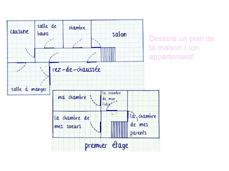 Plan de ma maison entwurf flaviano von bdenbender haus u bau zuhausede with plan de ma maison - Moi dans ma maison vide ...