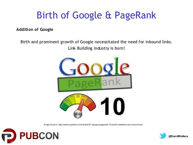 Convergence of Social & Search - PubCon Vegas 2012 Slide 3