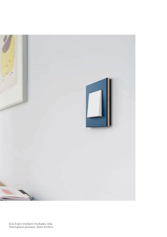 gira esprit linol um multiplex. Black Bedroom Furniture Sets. Home Design Ideas