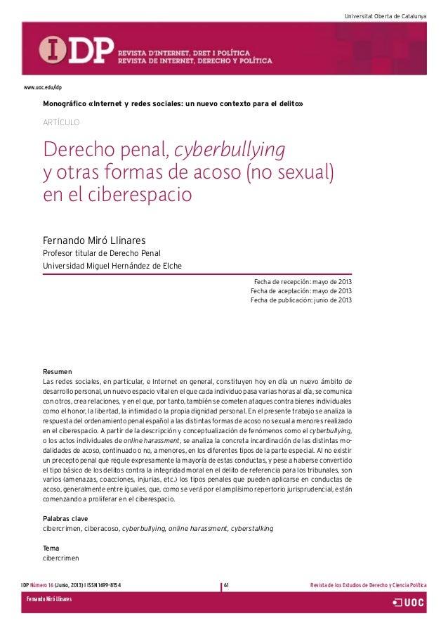 Mis manos trabajadoras sexual harassment