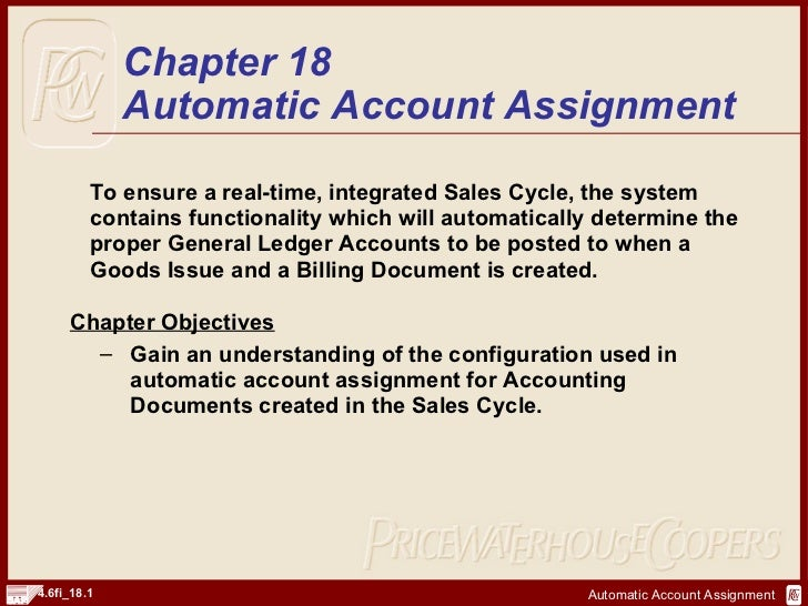 <ul><li>To ensure a real-time, integrated Sales Cycle, the system contains functionality which will automatically determin...
