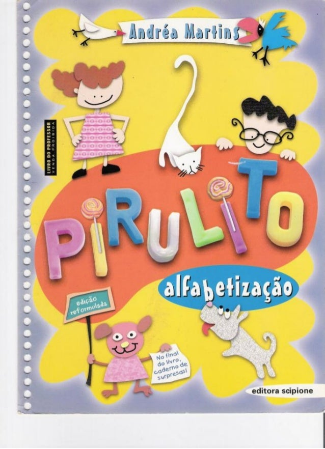 184832283 Cartilha De Alfabetizacao Pirulito 140827163123 Phpapp02