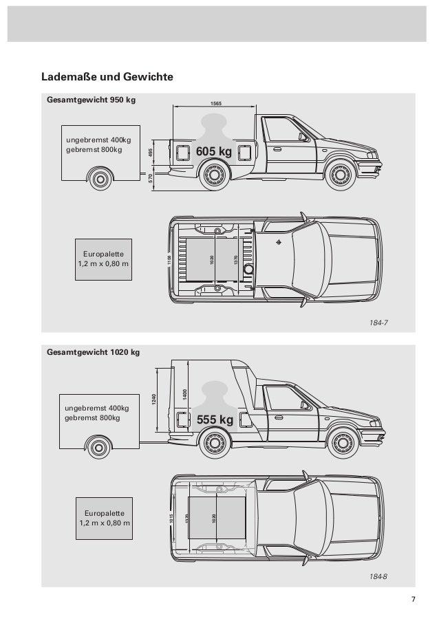 184 volkswagen caddy pickup ger. Black Bedroom Furniture Sets. Home Design Ideas