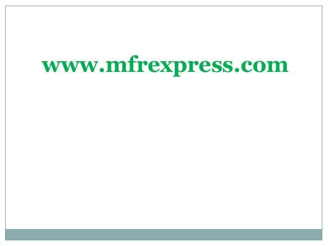www.mfrexpress.com