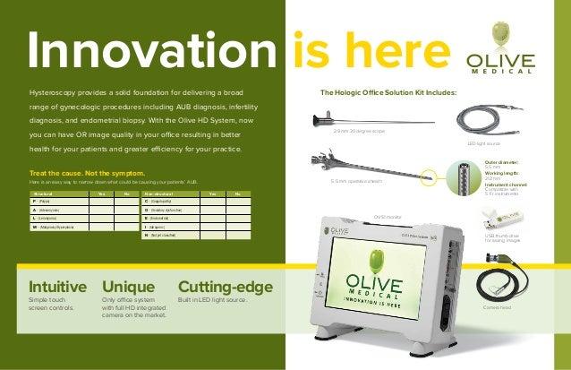 PB-00317-001 Rev  002_Olive_Brochure_FINAL