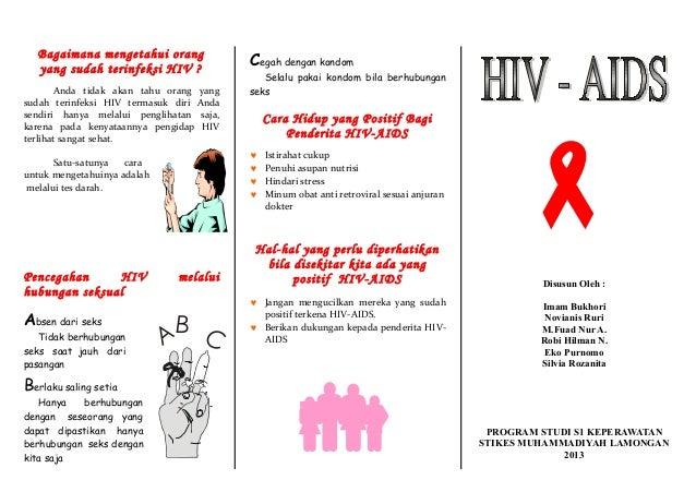185097562 Leaflet Hiv
