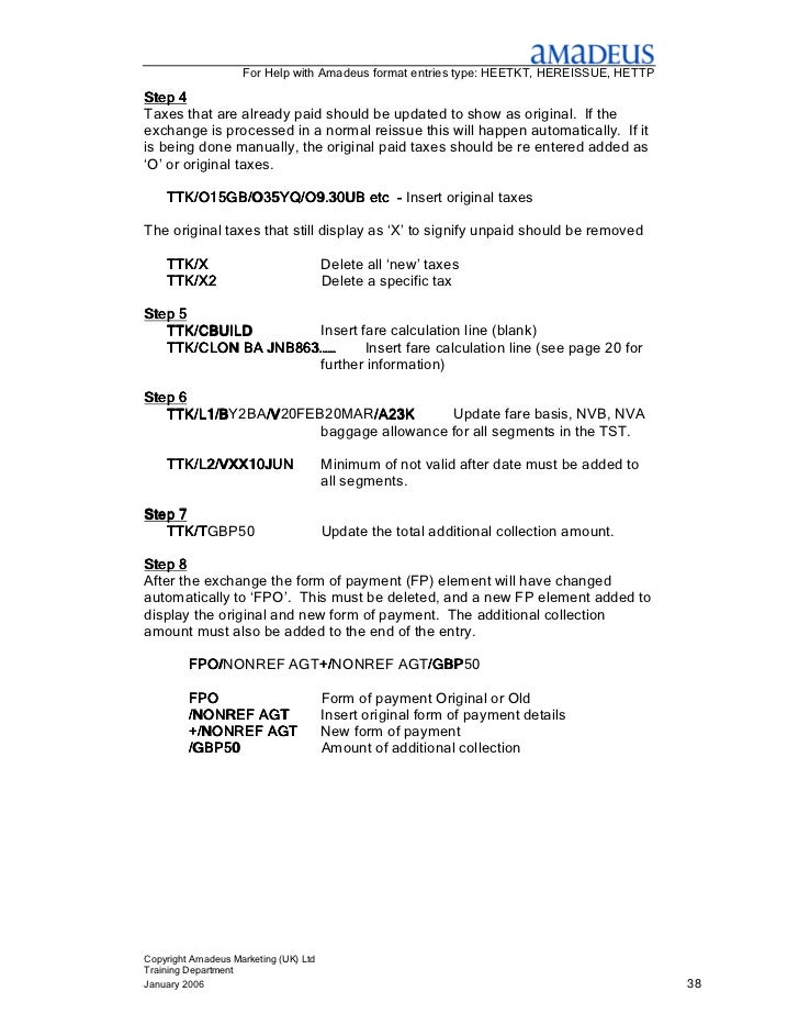 18542444 ticketing manual 2 rh slideshare net