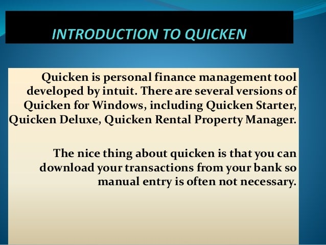 1-855-806-6643 Quicken technical support phone number