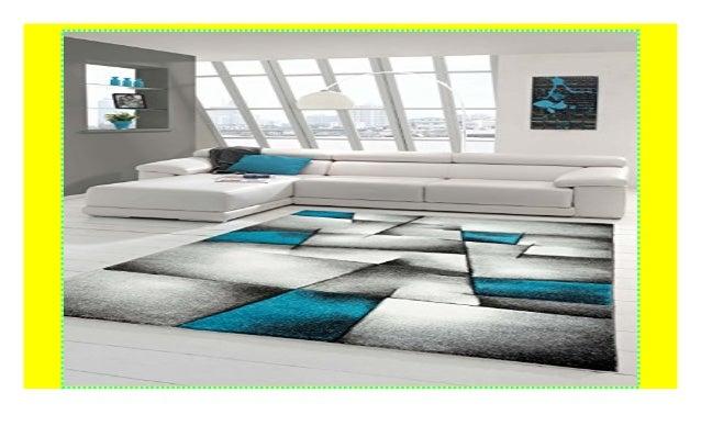 Designer Teppich Moderner Teppich Wohnzimmer Teppich Kurzflor Teppic