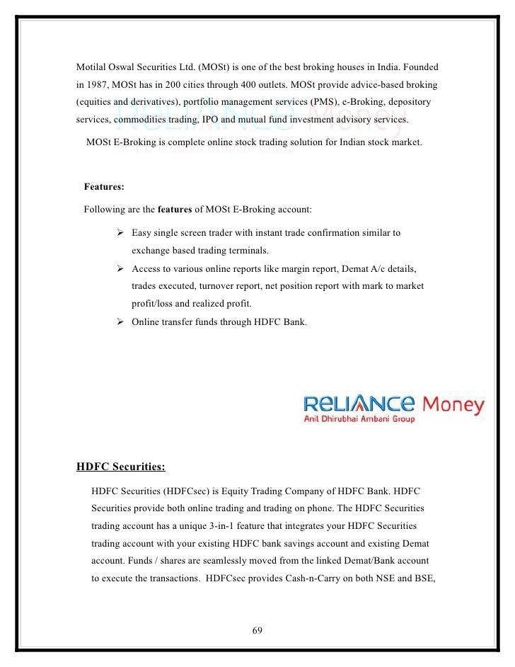 research on broking houses of india Capital market best financial site in indiaprovides live market news capita telefolio gold is a collection of investment ideas based on capital market analyst research and insights investment logic, financial projections, target and a lot of financial business houses.