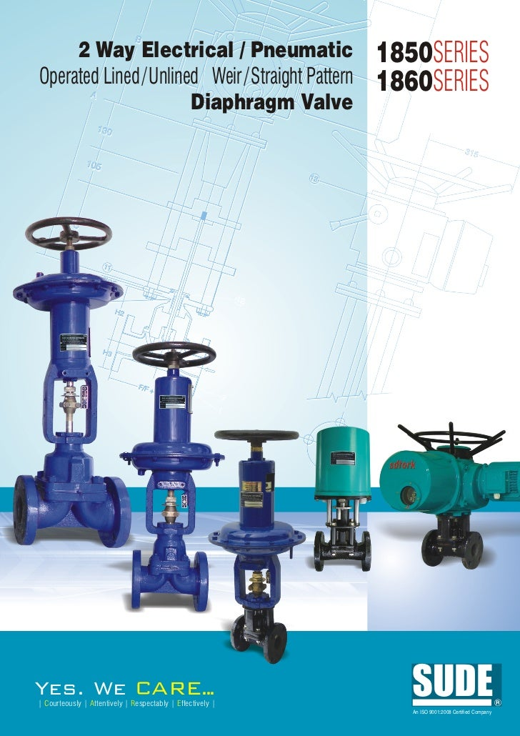1860 1850 elect pneu operated diaphragm valve 2 way electrical pneumatic 1850seriesoperated lined unlined weir ccuart Image collections