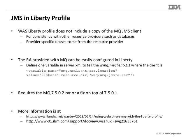 Download ibm mq 7 5 client - www ybhvczqnyfx ml