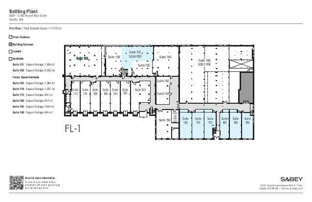 186877822 original rainier brewery floorplan for Brewery floor plan
