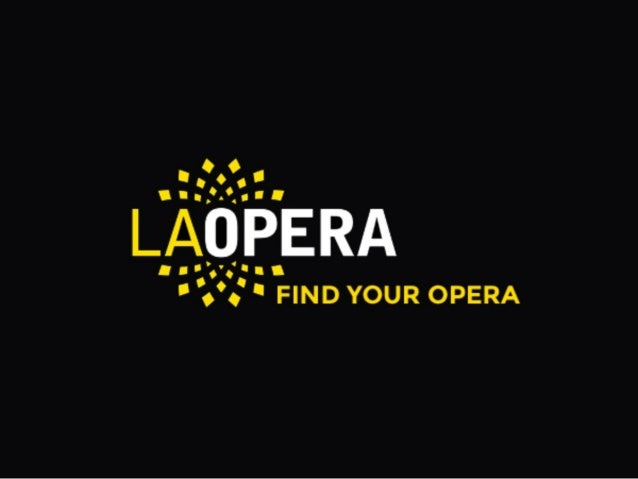 › n  LA *PERA  II'›. 'J'II  ' 'al ' FIND YOUR OPERA
