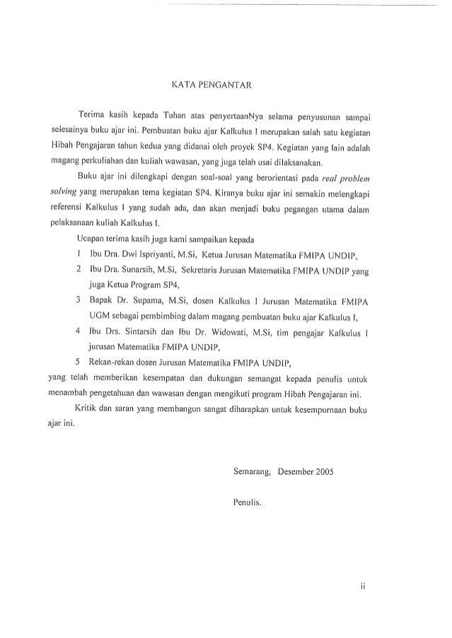 Materi Kuliah Matematika Teknik I Slide 2