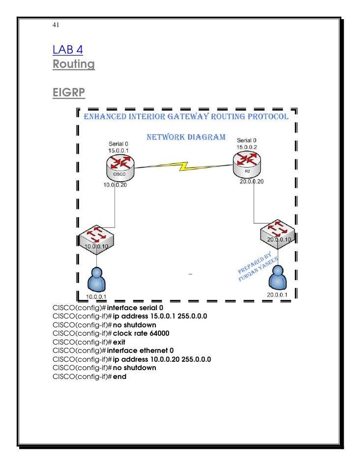 18763980 ccna-lab-manual-640802-ii-2009-ii