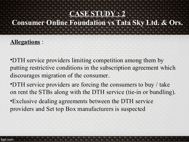 a comparative study of consumers prefernce Chapter 3 consumer preferences and choice in this chapter, we begin the formal study of microeconomics by examining the eco- why do consumers purchase.