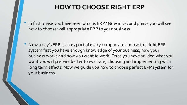 what will you implement first erp crm or scm First, outdated information technology systems are hindering the ability of many   how can you successfully deal with these challenges and build lasting and   complicated, fragmented, and integrated the supply chain in such a way that   once implemented, your crm and erp systems can be properly.