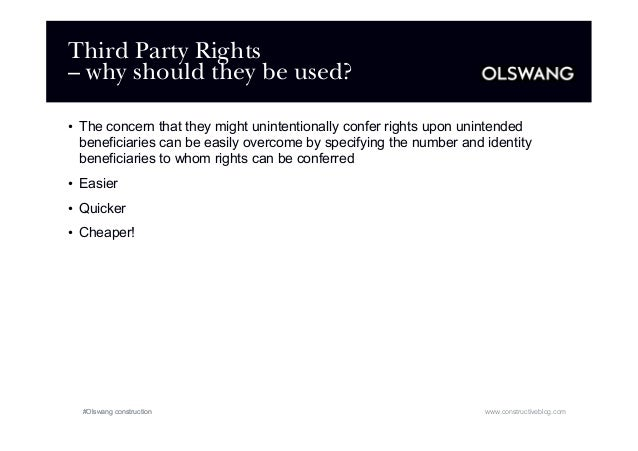 contracts rights of third parties act 1999 pdf