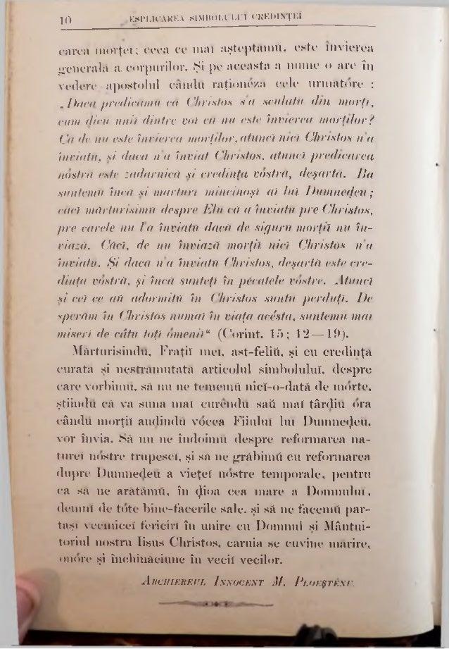 12 MKMORiC PENTRU rÂXTAKII.K BISKMCKSCI În ROMANIA masele poeme ce se cântă în biserieele creştine, sart ivit şi artistă m...