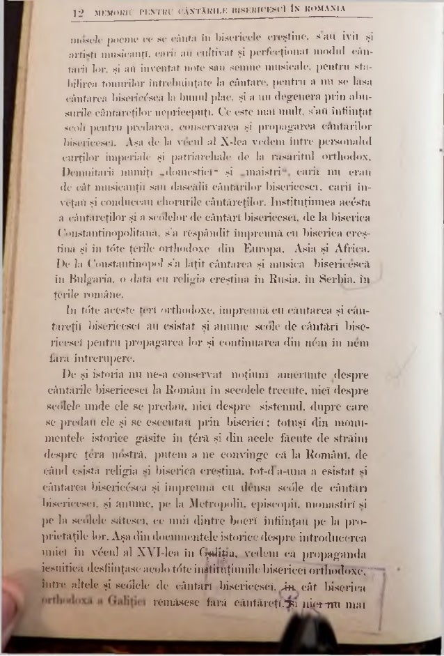 se păzia şi pe timpul când el scrin (op. Dim. Cant. t. Π, descr. Mold. p. 170, Buourcscî 1875). In condica obiceiurilor le...