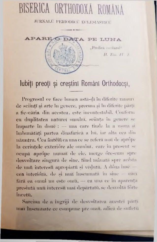 redactor al acestui jurnalti, face şi acum unu căldu rosul apelti la întregul clerfi şi poporu românii ortko- doxti şi Ί ...